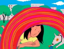 As inspirações de quem brinca com o imaginário das crianças