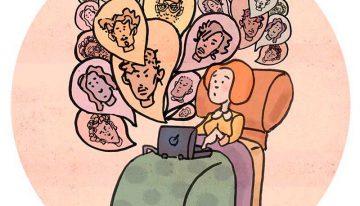 Diário de uma professora: como o afeto é a única forma de não enlouquecer