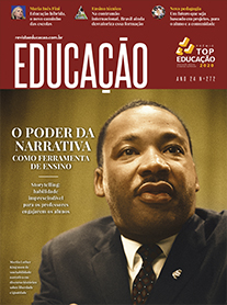 capa revista Educaçã 272