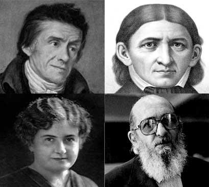 Montessori Paulo Freire