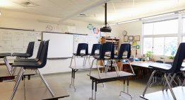 Para 65% dos professores, escolas devem permanecer fechadas