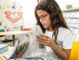 Crianças informadas: o papel do impresso