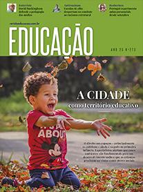 capa revista Educação 273