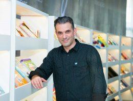 Especialista em negócios e gestão, Ricardo Tavares é o novo colunista