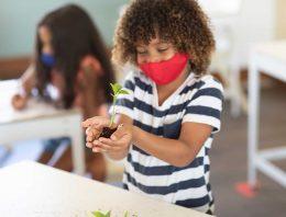 Ressignificando o ambiente escolar