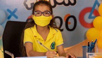 Projeto pedagógico potencializa ensino híbrido em meio à pandemia