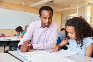 dislexia escola inclusão