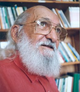 ensinamentos Paulo Freire