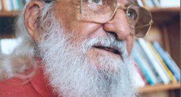 Ensinamentos de Paulo Freire para os tempos atuais
