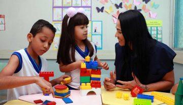 O uso da aprendizagem multidimensional na segunda língua