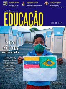 revista Educação refugiados 275