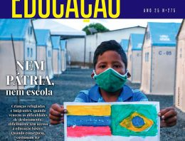 Edição 275 – abril