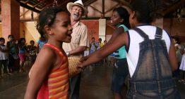 Tião Rocha: da morte cívica à UTI educacional