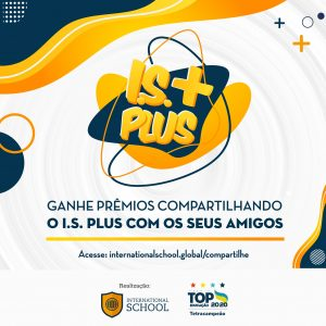 IS PLUS International School