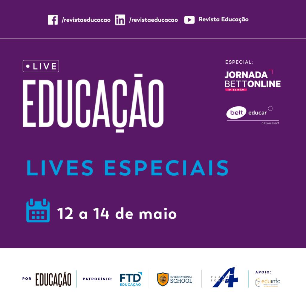 Lives Educação