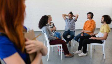 Saúde mental e as habilidades socioemocionais dos professores