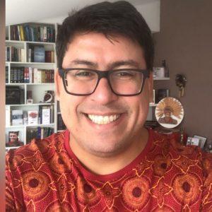 professor indígena