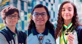 Estudantes de Manaus ganham 16 medalhas em Olimpíada Internacional de Matemática