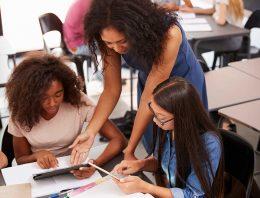 Mediação do professor impacta na leitura do aluno