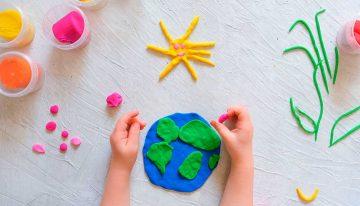 Educando para a identidade planetária