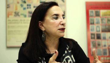 Lucia Santaella analisa as tecnologias e seus efeitos cognitivos