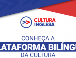 Cultura Inglesa une solução bilíngue com as novas tecnologias para escolas