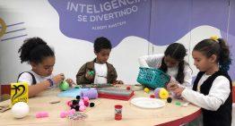 Leve o programa de aprendizagem criativa da Faber-Castell para a sua escola