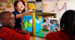 Experiência tecnológica com uso de iPad para os desafios da escola do futuro