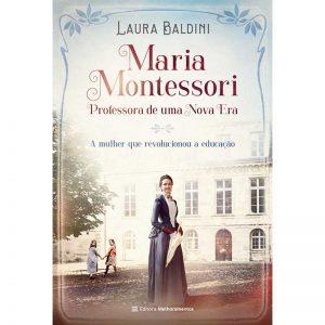 Maria Montessori bibliografia