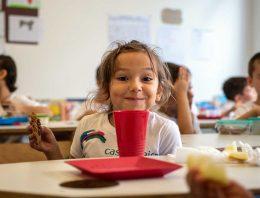 Alimentação saudável e combate à obesidade infantil, de quem é o papel?