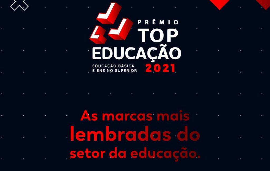 Prêmio Top Educação