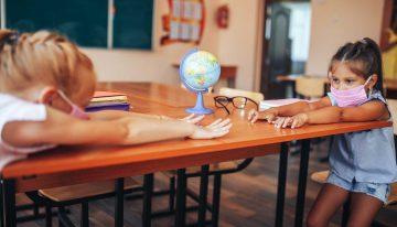 Benefícios da psicopedagogia no retorno escolar