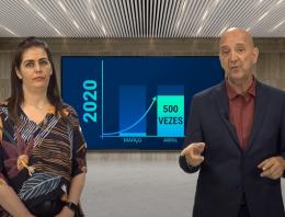 Sistema Piaget lança solução educacional 100% digital