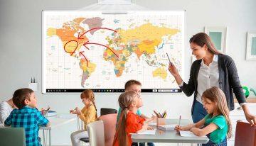 Tecnologias como meio à criatividade em sala de aula