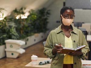 aula pandemia