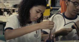 Os benefícios de levar a robótica para a sala de aula