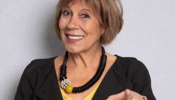 Sandra Garcia, vice-presidente do Instituto Ela (foto: divulgação)